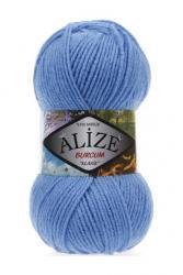 Цвет: Темно голубой (289)