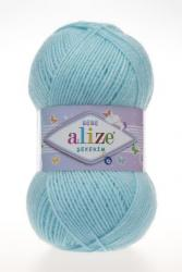 Цвет: Светло голубой (189)