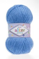 Цвет: Ярко голубой (289)