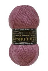Цвет: Темно розовый (169)