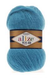 Цвет: Синяя бирюза (245)