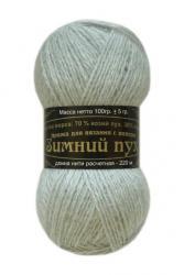 Цвет: Светло серый (282)
