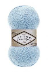 Цвет: Голубой (40)