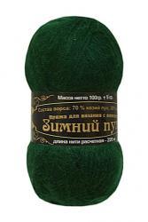 Цвет: Темно зеленый (530)