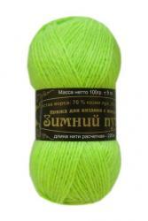 Цвет: Зеленый неон (550)