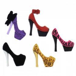 Цвет: Туфли на каблуках (6963)