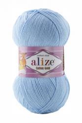 Цвет: Голубой (728)
