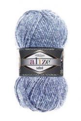 Цвет: Голубой жаспе (806)
