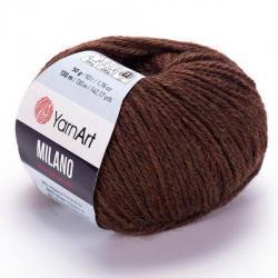 Цвет: Темно коричневый (871)